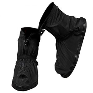 VXAR Rain Shoe Cover Waterproof Overshoe