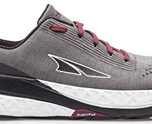 Altra Women's Paradigm 4.5 Road Running Shoe, Gray