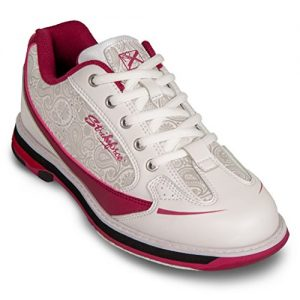 KR Strikeforce Bowling Shoes Womens Curve Bowling Shoes