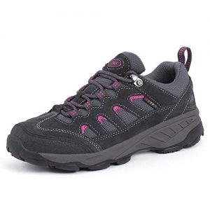 TFO Women's Lightweight Non-Slip Hiking Shoes Breathable Running