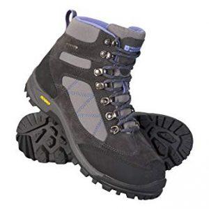 Mountain Warehouse Storm Womens Waterproof Boots