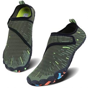 Water Sports Shoes for Women Men Quick Dry Aqua Socks Swim Barefoot