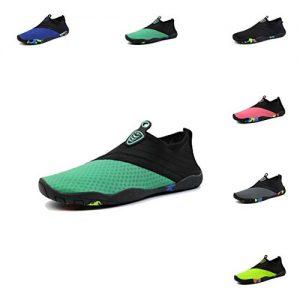 Aqua Water Sports Shoes for Men & Women Quick-Dry Surf Swim Shoes