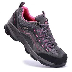 TFO Women's Hiking Shoes Anti-Slip Breathable Sneaker