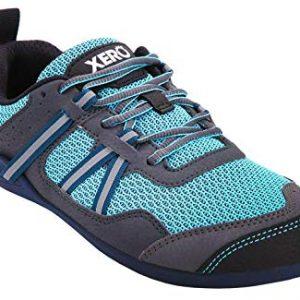 Xero Shoes Prio - Women's Minimalist Barefoot Trail and Road Running Shoe