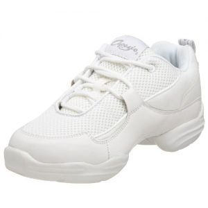 Capezio Women's DS11 Fierce Dance Sneaker