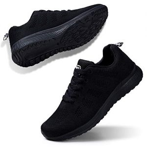 Women Sneakers Fashion Lightweight Breathable Ladies Walking Shoes