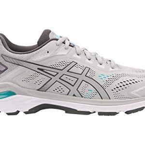 ASICS Women's 7 Running Shoes, 6.5M