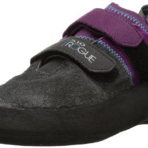 Five Ten Women's Rogue VCS Climbing Shoe,Purple/Charcoal