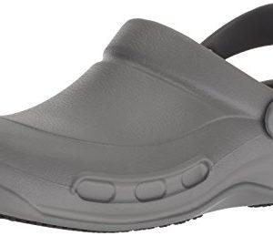 Crocs Bistro Clog, Slate Grey