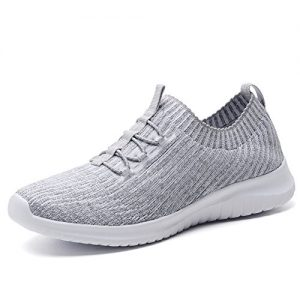 TIOSEBON Women's Lightweight Casual Walking Athletic Shoes