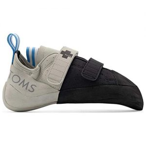 So iLL x Toms Climbing Shoe (9.5) Grey