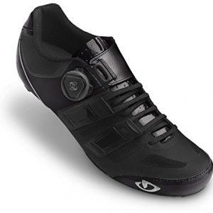 Giro Raes Techlace Cycling Shoe - Women's Black