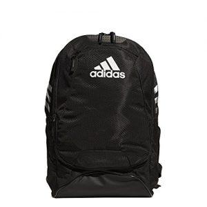 adidas Unisex Stadium II Backpack, Black