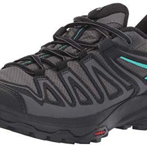 SALOMON Women's X Crest GTX W Trail Running Shoe