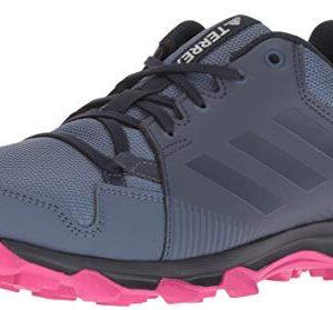 adidas outdoor Women's Terrex Tracerocker W, tech Ink/Trace Blue/Real Magenta