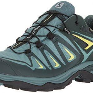 Salomon Women's X Ultra 3 GTX Hiking Shoes Trail Running