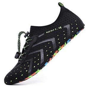 CanLeg Water Shoes Aqua Shoes Swim Shoes Beach Sports Quick Dry Barefoot