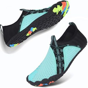 Centipede Demon Water Shoes for Mens Womens Quick Dry Barefoot