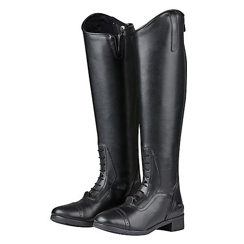 Saxon Ladies Syntovia Tall Field Boot