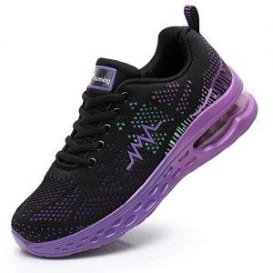 JARLIF Women's LT 2 Road Running Sneakers Fashion Sport Air