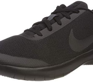 Nike Men's Flex Experience Run Shoe, Black-Anthracite