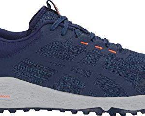 ASICS Alpine XT Men's Running Shoe, Peacoat/Peacoat