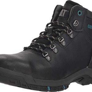 Caterpillar Mae Steel Toe Waterproof Work Boot Women
