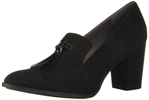 Aerosoles Women's FIRE Wall Pump, Black Combo