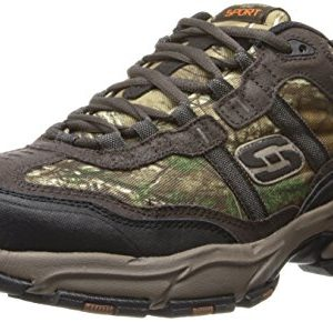 Skechers Sport Men's Vigor 2.0 Oxford