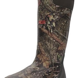 "LaCrosse Men's Alphaburly Pro 18"" 1000G Hunting Shoes, Mossy Oak Break Up Country, 11 M US"