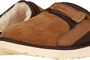 UGG Men's Dune Slip-ON Mule, chestnut
