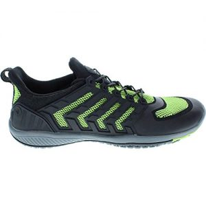 Body Glove Men's Dynamo Ribcage Water Shoe, Black/neon Yellow