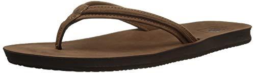 Reef Women's Sandals Woven | Slim Woven Flip Flops for Women