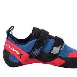 Climb X Gear Red Point Climbing Shoe