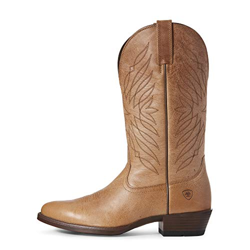 ARIAT Men's Uptown Ultra Western Boot Black Carbon Size 11.5 Ee/Wide Us ARIAT Men's Uptown Ultra Western Boot Black Carbon Size 11.5 Ee/Wide Us
