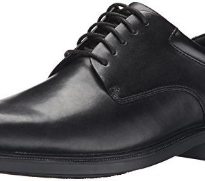 Rockport Men's Margin Oxford,Black