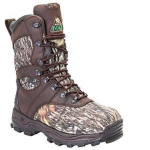 Rocky Men's Sport Utility Pro Hunting Boot,Mossy Oak