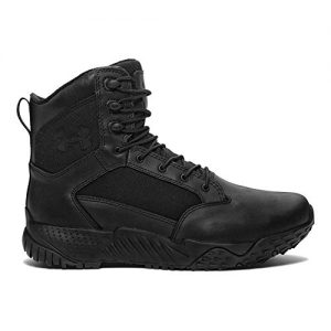 Under Armour Men's Stellar Tac - Wide (2E) Military and Tactical Boot
