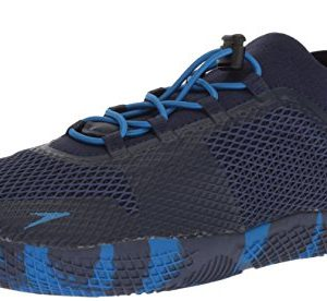 Speedo Men's Fathom AQ Fitness Water Shoes