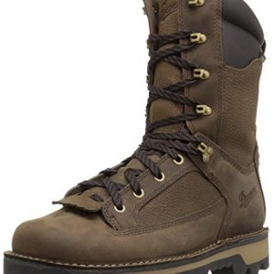 Danner Men's Powderhorn Hunting Shoes, Brown