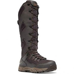 "Danner Men's Vital Snake Boot 17"", Brown"