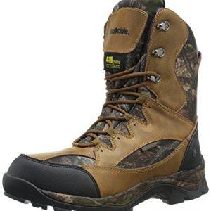 Northside Men's Renegade Hunting Boot, Tan Camo