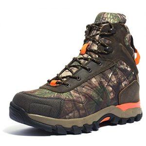 Vizard Survivor Water Proof All-Terrain Hunting Boots
