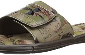 Under Armour Men's Ignite Ridge Reaper Slide Sandal