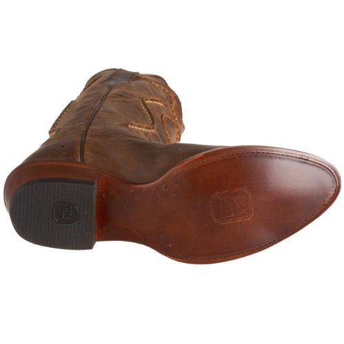 Dan Post Men's Albany Western Boot, Tan, 9EW Dan Post Men's Albany Western Boot, Tan ,9EW