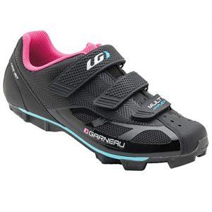Louis Garneau Women's Multi Air Flex Bike Shoes for Indoor Cycling