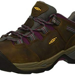 KEEN Utility Women's Detroit XT Low Steel Toe Waterproof