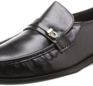 Florsheim Men's Milano Slip-On Loafer,Black
