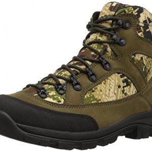 Danner Men's Gila Hunting Optifade Subalpine Shoes, 8.5 D(M) US